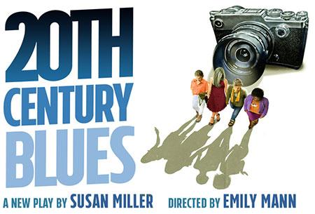 20th century blues susan miller