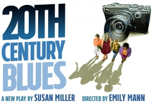 20th century blues susan miller