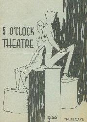 5 o'clock theatre