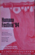 Human Festival 94