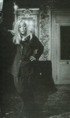 Michele Simonnet