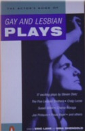 gay and lesbian plays