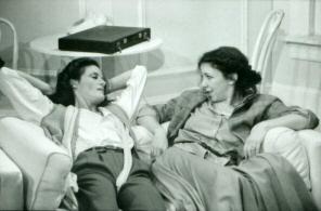 Gail Strickland & Kathryn Grody