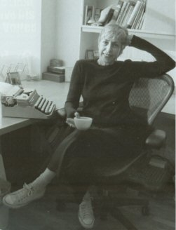 susan miller author my left breast