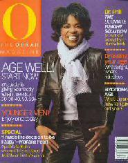 susan miller in O oprah magazine