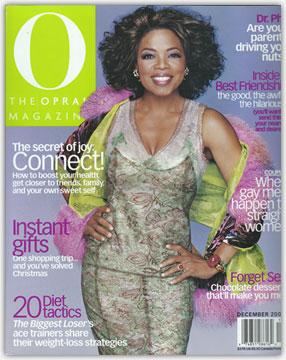 susan miller in oprah magazine